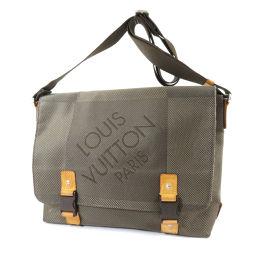 LOUIS VUITTON【ルイ・ヴィトン】 M93077 ショルダーバッグ ダミエジュアンキャンバス メンズ
