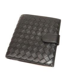 BOTTEGAVENETA【ボッテガヴェネタ】 8195 二つ折り財布(小銭入れあり) レザー レディース