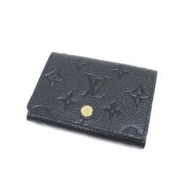 LOUIS VUITTON【ルイ・ヴィトン】 M58456 カードケース アンプラント レディース