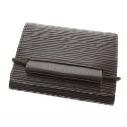 LOUIS VUITTON【ルイ・ヴィトン】 M6346C 二つ折り財布(小銭入れあり) エピレザー ユニセックス