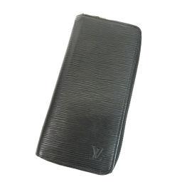 LOUIS VUITTON【ルイ・ヴィトン】 M60965 長財布(小銭入れあり) エピレザー メンズ