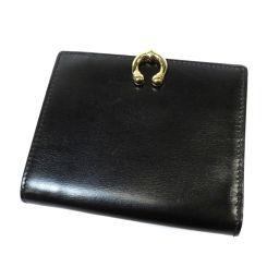 GUCCI【グッチ】 035・3281 二つ折り財布(小銭入れあり) カーフ ユニセックス