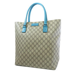 4380ae3db92 GUCCI  Gucci  131220 205141 Tote Bag PVC Women ー The best place ...