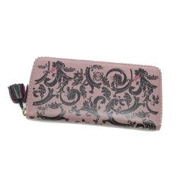 LOEWE【ロエベ】 長財布(小銭入れあり) ラムスキン レディース