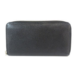 BVLGARI【ブルガリ】 長財布(小銭入れあり) レザー レディース