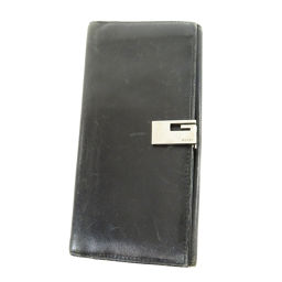 GUCCI【グッチ】 035・0416 長財布(小銭入れあり) レザー メンズ