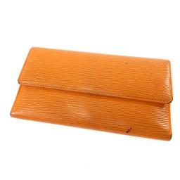 LOUIS VUITTON【ルイ・ヴィトン】 M6338H 長財布(小銭入れあり) エピレザー レディース
