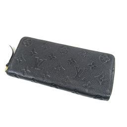 LOUIS VUITTON【ルイ・ヴィトン】 M60171 長財布(小銭入れあり) アンプラント レディース