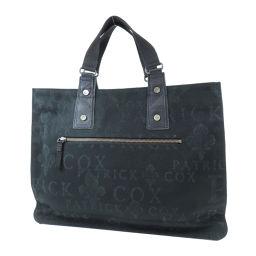 PATRICK COX【パトリックコックス】 トートバッグ キャンバス ユニセックス
