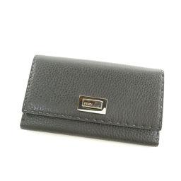 FENDI【フェンディ】 8M0308 長財布(小銭入れあり) カーフ レディース