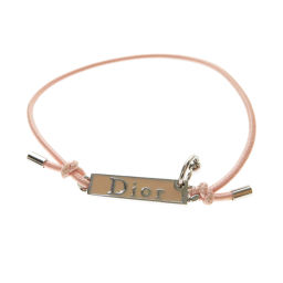 Christian Dior【クリスチャンディオール】 ブレスレット /金属製/金属製 レディース