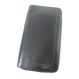 LOUIS VUITTON【ルイ・ヴィトン】 M97026 長財布(小銭入れあり) ユタシリーズレザー メンズ