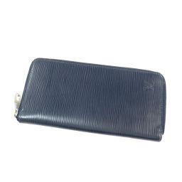 LOUIS VUITTON【ルイ・ヴィトン】 M61828 長財布(小銭入れあり) エピレザー メンズ
