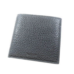 BALLY【バリー】 二つ折り財布(小銭入れあり) レザー メンズ