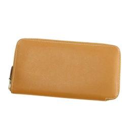 HERMES【エルメス】 長財布(小銭入れあり) エプソン レディース