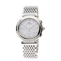 IWC【インターナショナルウォッチカンパニー】 IW3728 腕時計 ステンレススチール/SS/SS メンズ