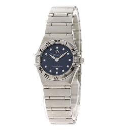 OMEGA【オメガ】 1567.89 腕時計 ステンレススチール/SS/SS レディース