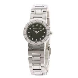 BVLGARI【ブルガリ】 BB23BSS/12N 腕時計 ステンレススチール/SS/SS レディース
