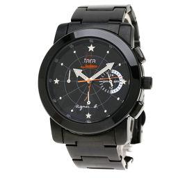 agnes b.【アニエスベー】 腕時計 ステンレススチール/SS/SS メンズ