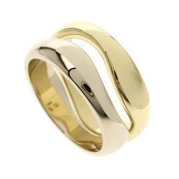 CARTIER【カルティエ】 リング・指輪 K18イエローゴールド/K18ホワイトゴールド/K18WG レディース