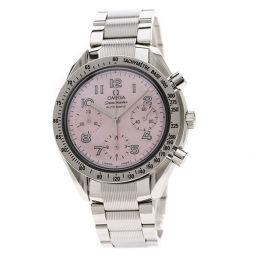 OMEGA【オメガ】 3502.78 腕時計 ステンレススチール/SS/SS メンズ