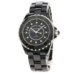 CHANEL【シャネル】 H1626 腕時計 セラミック メンズ