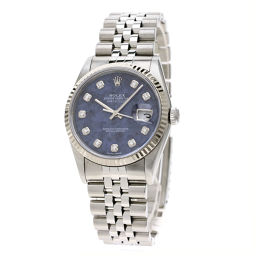ROLEX【ロレックス】 16234G 腕時計 ステンレススチール/K18WG メンズ