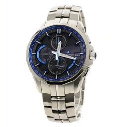 CASIO【カシオ】 OCW-S3000 腕時計 チタン/チタン/チタン メンズ