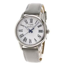 BEDAT&Co【ベダ&カンパニー】 腕時計 ステンレススチール/革/革 メンズ