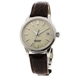 SEIKO【セイコー】 9S65-00D0 腕時計 ステンレススチール/革/革 メンズ