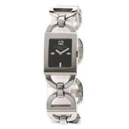 Christian Dior【クリスチャンディオール】 腕時計 ステンレススチール/SS/SS レディース