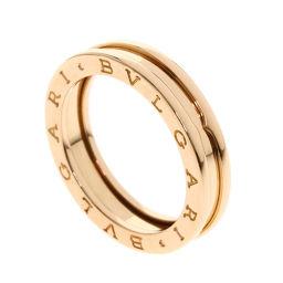 BVLGARI【ブルガリ】 リング・指輪 K18ピンクゴールド メンズ