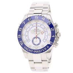 ROLEX【ロレックス】 116680 腕時計 ステンレススチール/SS/SS メンズ