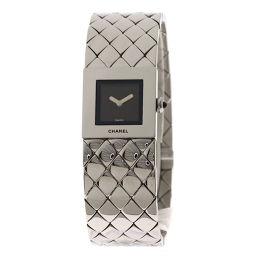 CHANEL【シャネル】 8113 腕時計 ステンレススチール/SS/SS レディース