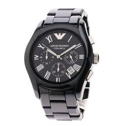 Emporio Armani【エンポリオ・アルマーニ】 AR1400 腕時計 セラミック/セラミック/セラミック メンズ