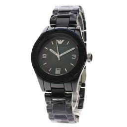 Emporio Armani【エンポリオ・アルマーニ】 AR-1423  腕時計 セラミック/セラミック/セラミック メンズ