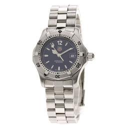 TAG HEUER【タグホイヤー】 WK1313-0 腕時計 ステンレススチール/SS/SS レディース