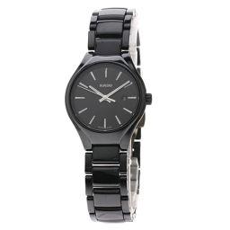 RADO【ラドー】 腕時計 セラミック/セラミック/セラミック レディース