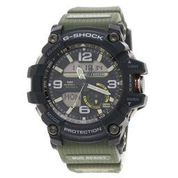CASIO【カシオ】 GG-1000 腕時計 /樹脂系/樹脂 メンズ
