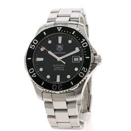 TAG HEUER【タグホイヤー】 WAN2110 腕時計 ステンレススチール/SS/SS メンズ