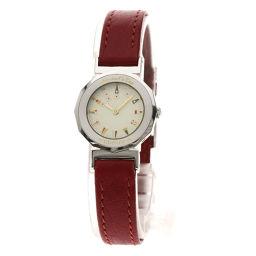 CORUM【コルム】 24.830.20 腕時計 ステンレススチール/革/革 レディース