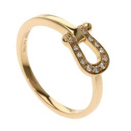FRED【フレッド】 リング・指輪 K18ピンクゴールド レディース