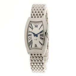 BEDAT&Co【ベダ&カンパニー】 B384 腕時計 ステンレススチール/SS/SS レディース