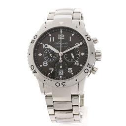 Breguet【ブレゲ】 3810ST/92/SZ 腕時計 ステンレススチール/SS/SS メンズ