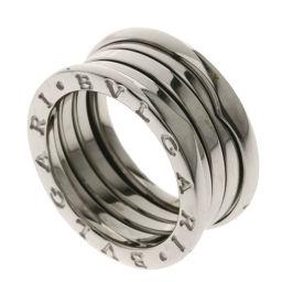 BVLGARI【ブルガリ】 リング・指輪 K18ホワイトゴールド ユニセックス