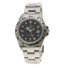 ROLEX【ロレックス】 16570 腕時計 ステンレススチール/SS/SS メンズ