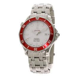 OMEGA【オメガ】 212.30.41.20.04 腕時計 ステンレススチール/SS/SS メンズ