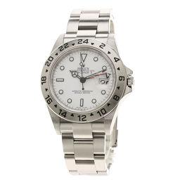 ROLEX【ロレックス】 16570T 腕時計 ステンレススチール/SS/SS メンズ