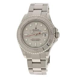 ROLEX【ロレックス】 16622 7894 腕時計 ステンレススチール/SS/SSPT メンズ
