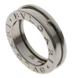BVLGARI【ブルガリ】 リング・指輪 K18ホワイトゴールド レディース